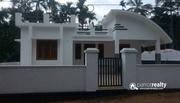 Beautifully designed 3BHK with 12cent for Sale near Kambalakkadu