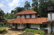 Old Traditional house with 1.50 acre land for sale in Poothadi.