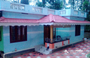 Independent house with 10cent land for sale in kenichira.