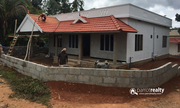 Independent 3BHK with 7 cent land in kaniyaram at 35lakh