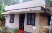 50 cent land with Independent House @ 40 lakh in Societykavala.Wayanad