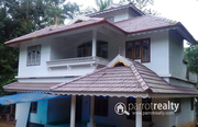 Two story 5 bhk houses in Athirattukunnu @ 60lakh