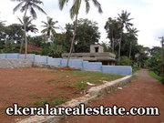 Plots Sale at Chembur Venjaramoodu Trivandrum