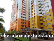 Menamkulam Kazhakuttom flat for sale