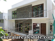 Sasthamangalam Peroorkada house for sale