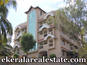 Flat 2800 Sqft 3 Bhk Sale at PTP Nagar Trivandrum