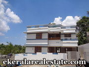 1650 Sqft House Sale at Bhajanamadom Peyad