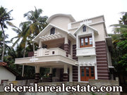 4 Bhk House Sale at Perukavu Thirumala