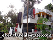1500 Sqft House Sale at Vazhottukonam Vattiyoorkavu