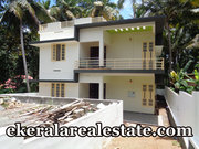 House Sale at Perukavu Thirumala Trivandrum