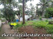 Land Sale at Nandanam Hills Vattiyoorkavu