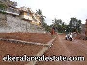 Residential Plots Sale at Kunnapuzha Thirumala