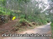 Land Sale at Koottappu Near Amboori Vellarada