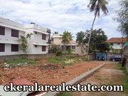 House Plots Sale at Sasthamangalam