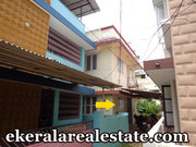 Vanchiyoor 6 bhk house for sale