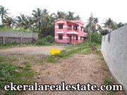 Kallumthazham Kollam  land for sale
