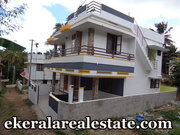 Thirumala Trivandrum  house for sale