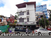 Murinjapalam commercial building for sale