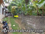 Pongumoodu Sreekariyam  land for sale