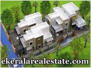 Pullanivila Kariavattom  house for sale