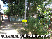 Chackai  8 cents house plot for sale