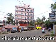 Jagathy  1500 sqft apartment for sale