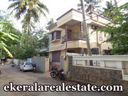 Pattom Trivandrum house for sale