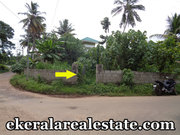 Mukkola Mannanthala 5 cents land plot for sale