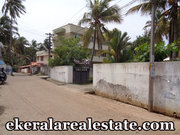 Kamaleswaram residential house plot for sale
