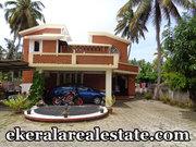 Manacaud Trivandrum 3500 sqft house for sale