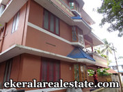 Jagathy Kannettumukku  4 cents 6 bhk house for sale