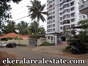 Kuravankonam Kowdiar 3 bhk flat for sale