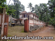 Aruvikkara  55 lakhs house for sale