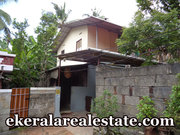 Sreekariyam Trivandrum 950 sqft house for sale