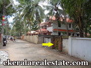 Shankumugham near airport 10 cents land for sale