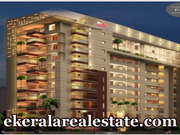 Medical College Trivandrum 1 corore flat for sale