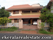 Manchavilakam Amaravila double storied house for sale
