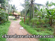 Enikkara   land plot for sale