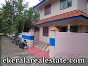 3cent 3 bhk house sale at Poozhikunnu Pappanamcode