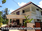 Paruthippara 3300 sqft new house for sale