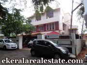 Pattom Trivandrum  3 storied house for sale