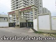 Menamkulam Kazhakuttom 1185 sqft new flat for sale