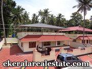 Chavarcode Parippally 3 bhk new villas for sale