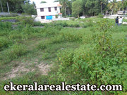 Murukkumpuzha  6 cents house plot for sale