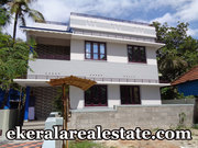 Vellayani Trivandrum 1200 sqft house for sale