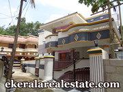 Perukavu Thirumala 4 bhk 75 lakhs house for sale