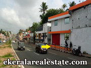 Nemom Trivandrum  commercial building for sale