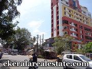 Sreekaryam  1520 sqft flat for sale