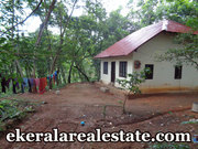 Vandanoor Ooruttambalam rubber land for sale