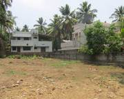 Nalanchira Trivandrum 14 cents house plot for sale